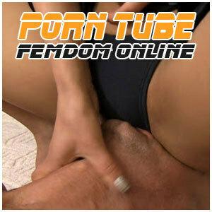 femdom porn tube online