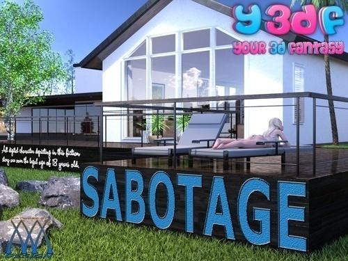 Y3DF – SABOTAGE [Complete]