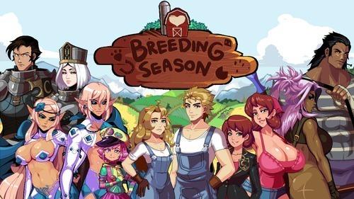 Breeding Season - Version 7.7.1  [Update]