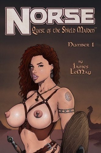 Norse – Quest of the Shield Maiden (Ongoing)