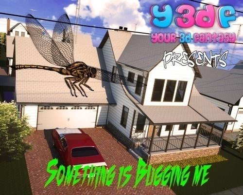 Y3DF ? Something Bugging Me [Complete]