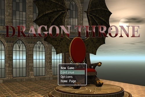 Dragon Throne, Chapter 1&2&3