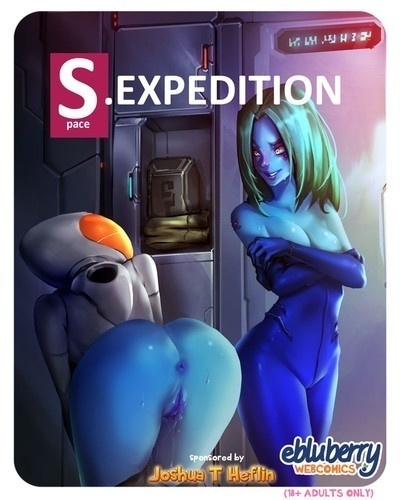 Ebluberry – S.Expedition [Update] [1 New]