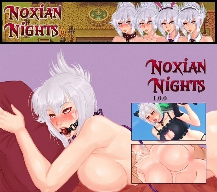 Noxian Night – Version 1.05