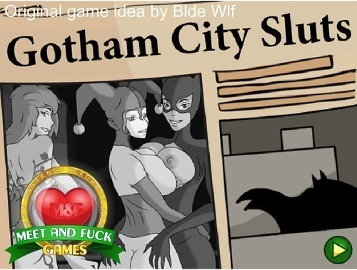 Gotham City [Full Version]