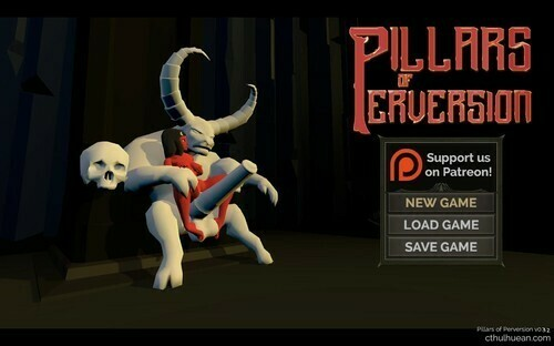 Pillars of Perversion – Version 0.3.3 [Update]
