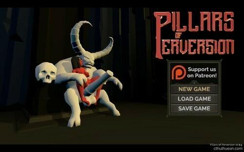 Pillars of Perversion - Version 0.3.3 [Update]