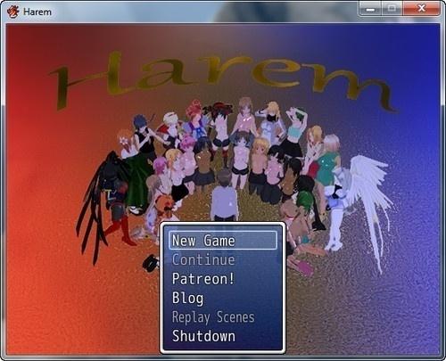 Harem [Version: 2.4.03]