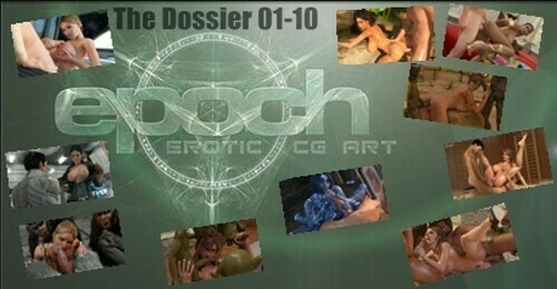 Epoch Art ? The Dossier Ep. 1-10