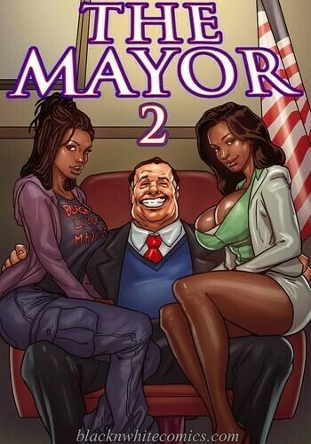 BlackNWhiteComics ? The Mayor 2 [Update] [3 New]
