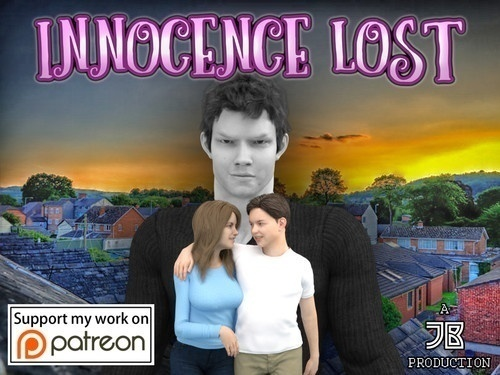 Innocence Lost - Version 2.25 [Update]