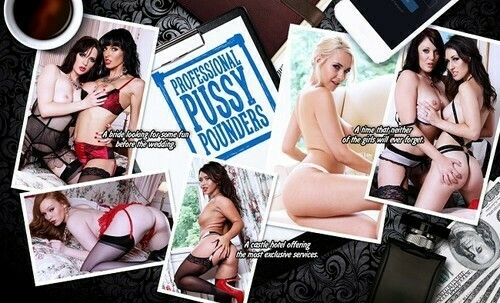 Professional Pussy Pounders