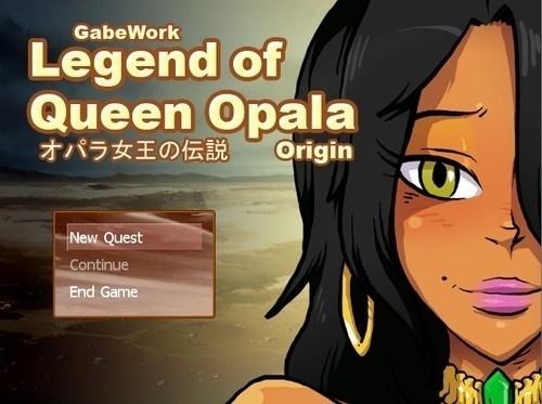 Legend of Queen Opala – Origin – Version 1.07
