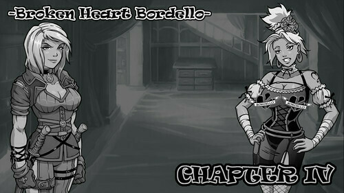 Broken Heart Bordello – Version 4.01 [Windows, Mac, Linux, Android]