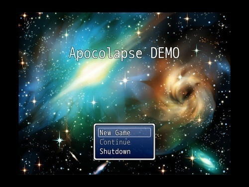 Apocalypse – Demo