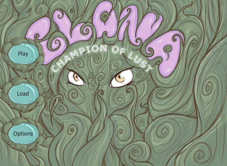 Elana Champion of Lust – Chapter 2 [Update]
