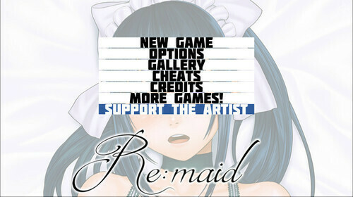 Re:maid - Version 1.82