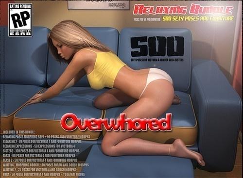 Overwhored – Version 1.1