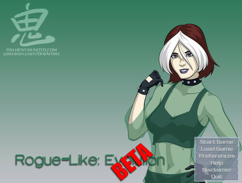 Rogue-Like: Evolution - Version 0.992g - Update