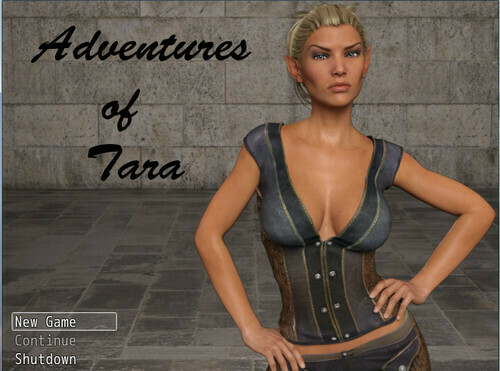 Adventures of Tara – Version 0.32.D14 [Update]