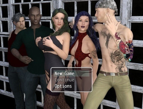 Kristi's Revenge – Part 4