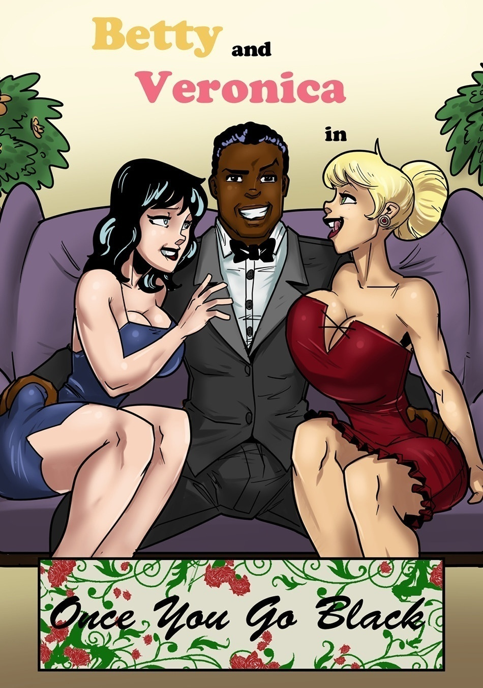 John Persons ? Betty and Veronica Love BBC [Update] [2 New]