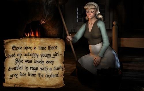 Pixelme - Cinderella