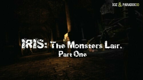 X3Z & Paradox3D ? Iris Hunt ? The Monsters Lair