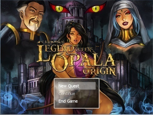 Legend of Queen Opala – Origin – Version 3.05 – Update