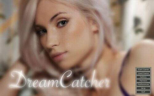 Dream Catcher – Version Alpha 0.0.4