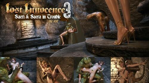 X3Z ? Lost Innocence 3