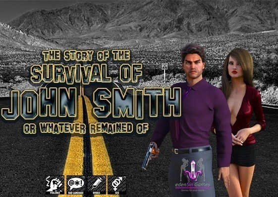 The Story Of The Survival Of John Smith – Version 0.06 [Update]