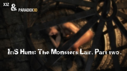 X3Z & Paradox3D ? Iris Hunt ? The Monsters Lair 2