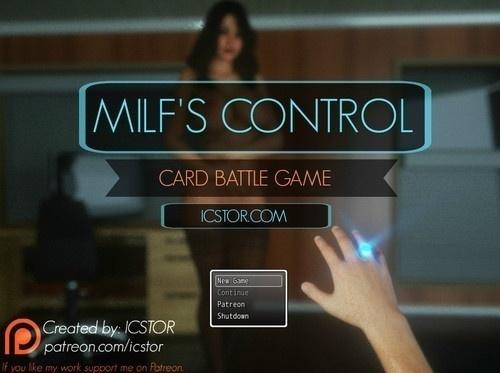 Milf's Control – Version 1.0c [Update]