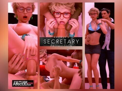 Kadwyn ? Secretary Promotion