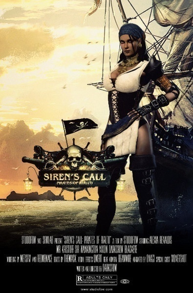 Studio FOW ? Siren?s Call / Pirates of Rialto