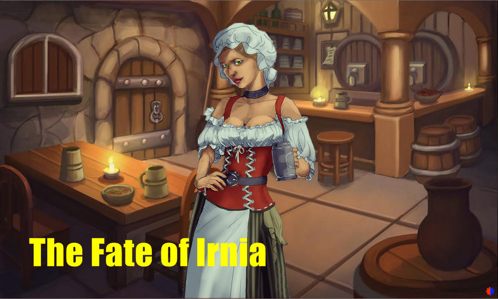 The Fate of Irnia – Version 0.092 [Update]