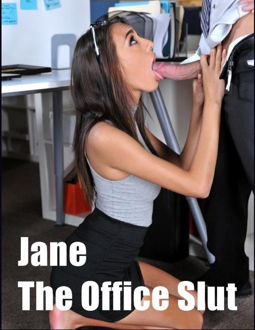 Jane - The Office Slut - Version 0.3.0