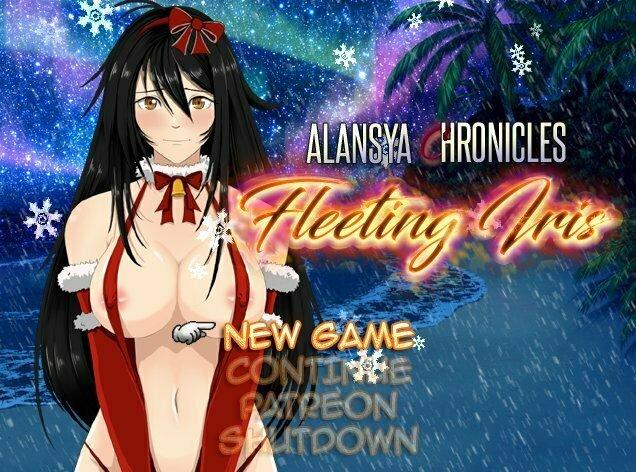 Alansya Chronicles: Fleeting Iris - Version 1.2 - Update