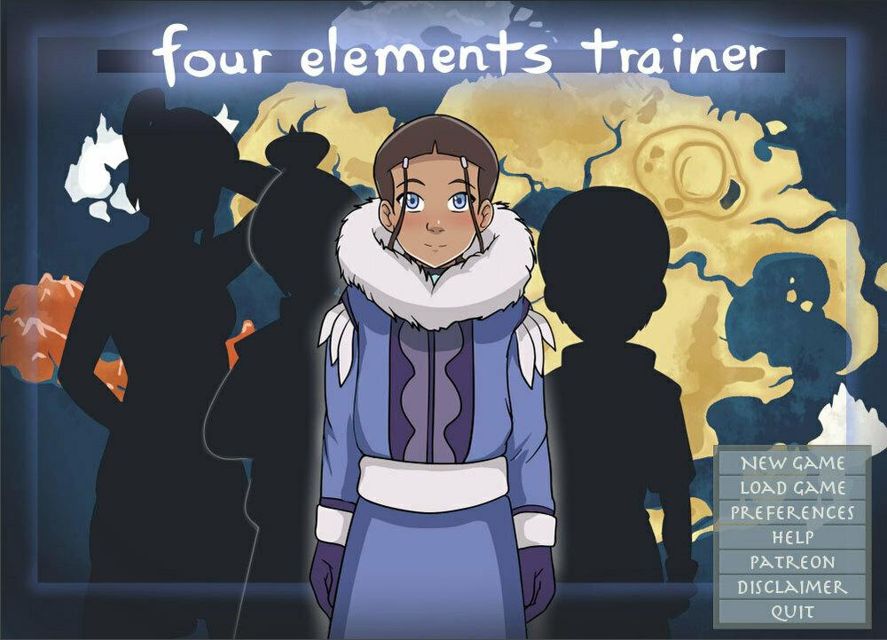 Four Elements Trainer – Version 0.4.6 [Update]
