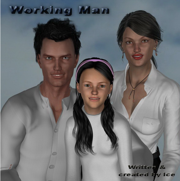 A Working Man - Full Game