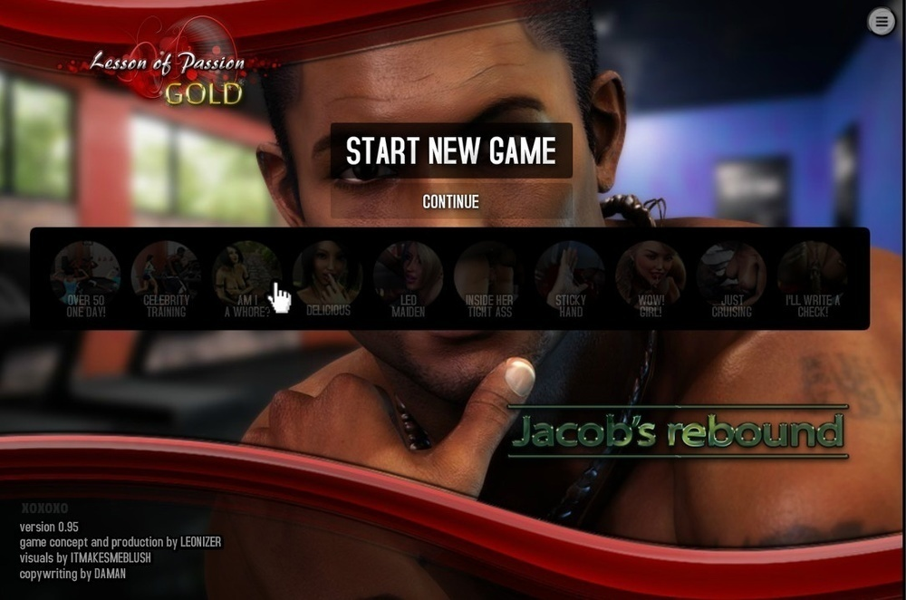 Jacob?s Rebound – Version 0.95
