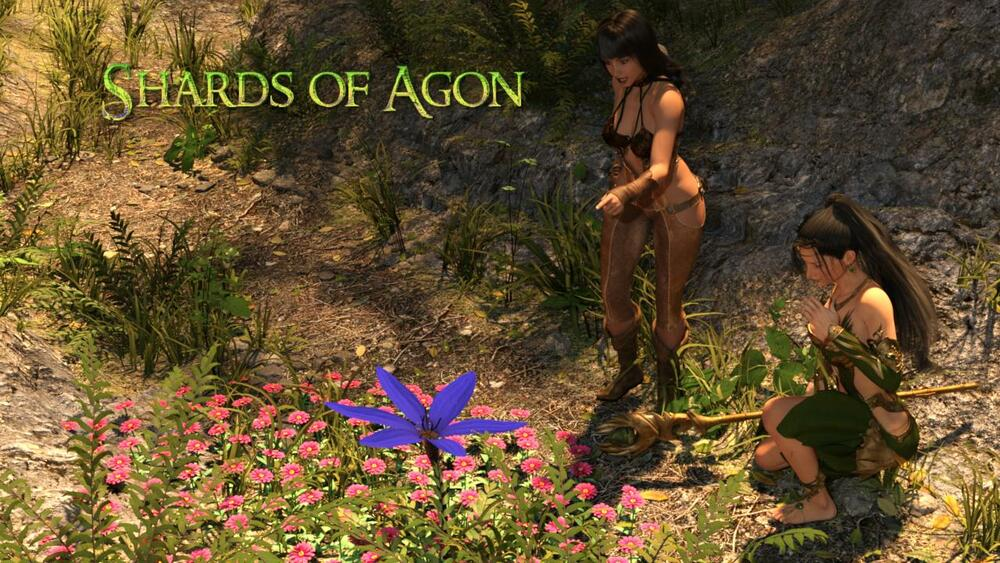 Shards of Agon ? Version 0.1 – Update