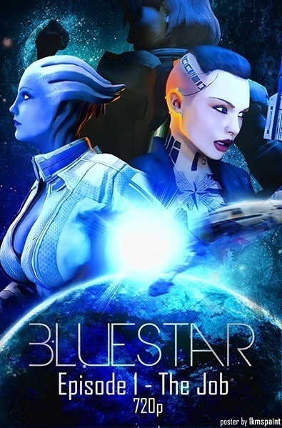 Blue Star Episode 1: The Job