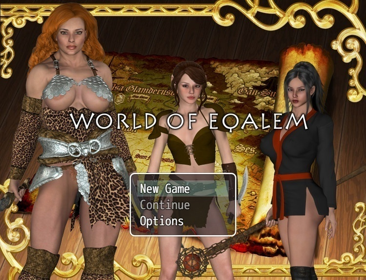 World of Eqalem – Version Beta 6 [Update]