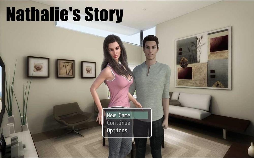 Nathalie's Story - Beta Version