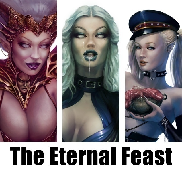 The Eternal Feast – Version 1.1 Demo