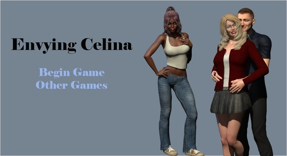 Envying Celina