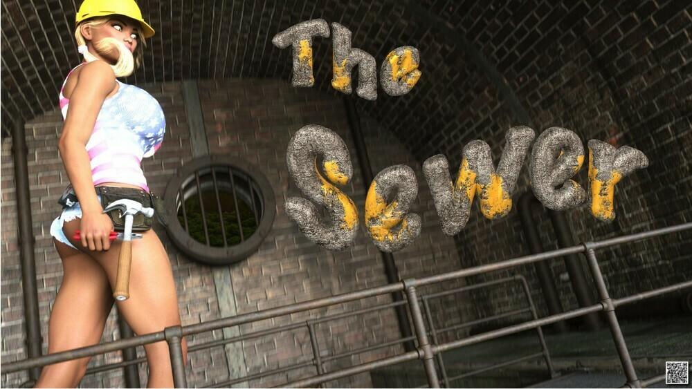 Namijr ? The Sewer