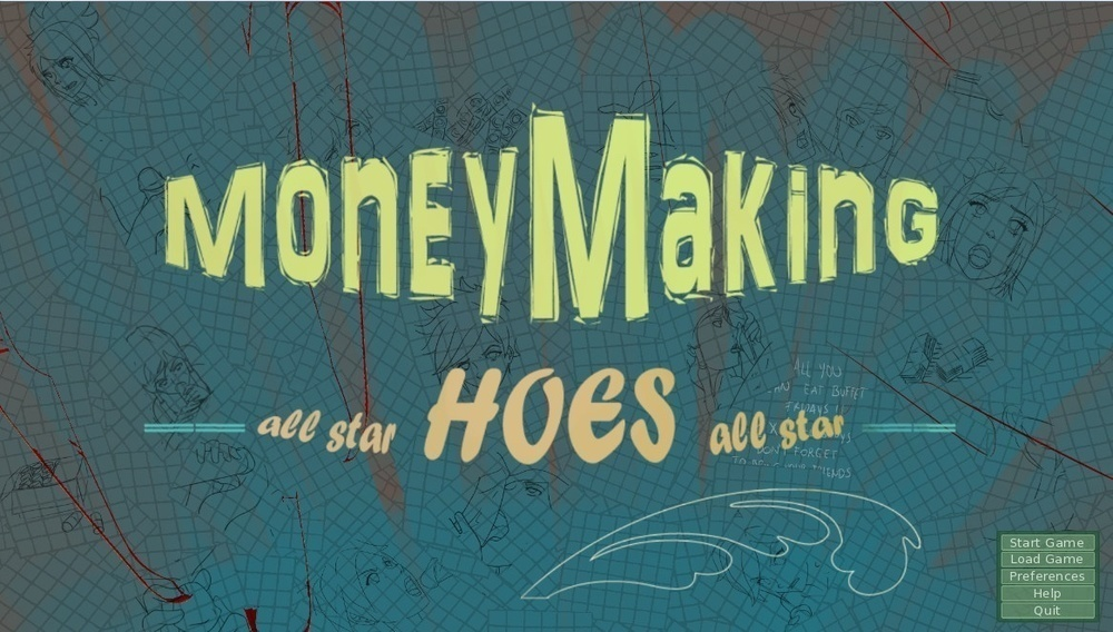 Money Making Hoes - Version 0.005f - Update